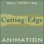 jQuery animation