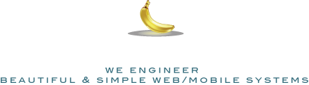 banana digial media info on designers engineering with jquery drupal 6 and drupal 7